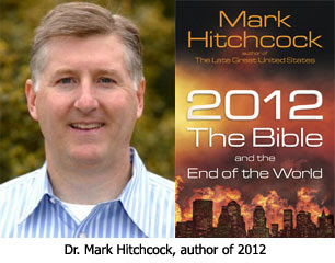 Dr. Mark Hitchock