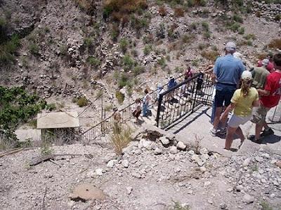 Megiddo Pit