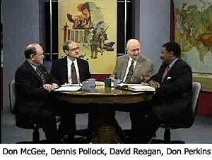 CiP Panel