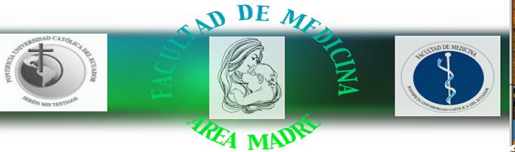 FACULTAD DE MEDICINA AREA MADRE