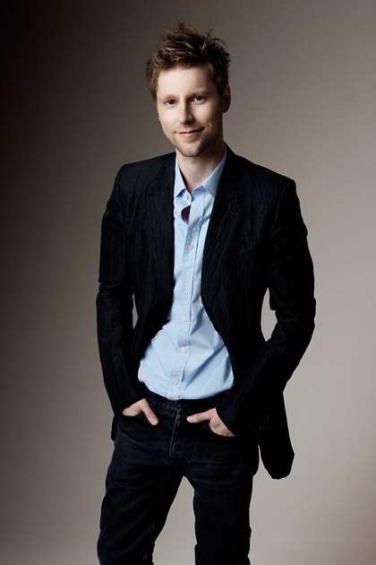 Christopher Bailey, Creative Director Of Burberry Honoured With Mbe