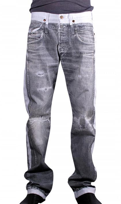 Jeans Fashion 2010