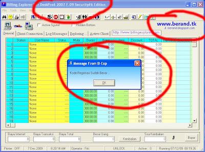 Free Download Billing Explorer Deskpro 6 2007 Full Keygen