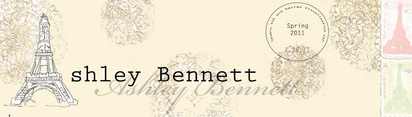A.Bennett Design