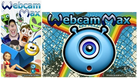 WebCamMax - advanced utility to work with a webcam.