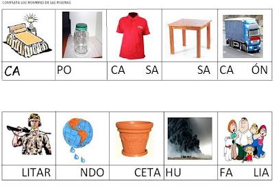 57 Posted In Aprender A Leer Alfabeto Y Abecedario   Fichas