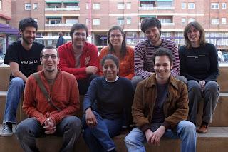 Municipals 2007.Joves