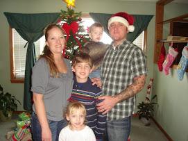 Mark&Family