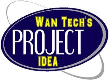 idea projek tahun akhir
