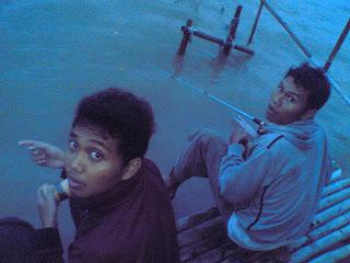 mancing di marina semarang