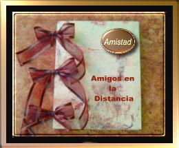 """Amigos"""