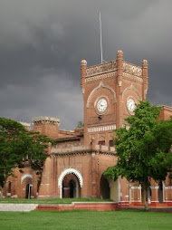 Ewing Christian College, Allahabad