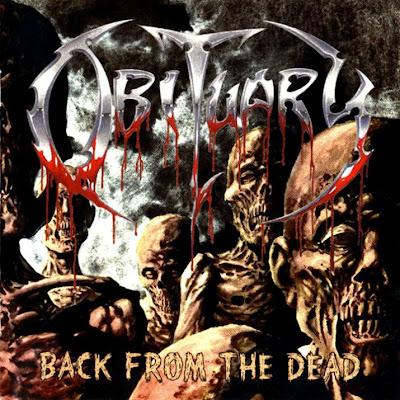 Las portadas mas brutales del metal