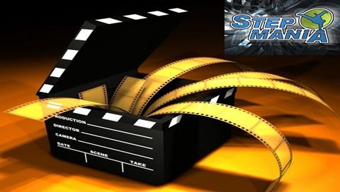 Step Mania 3.9 (dance dance revolution para pc) Video