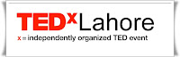 TEDx Lahore