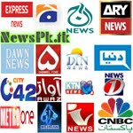 Live Pakistani News Channels