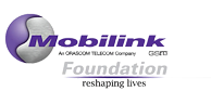 Mobilink Foundation Logo