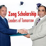 Scholarships to UET Students