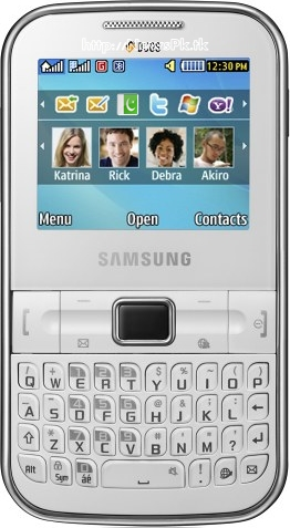 ebuddy facebook chat for java mobile