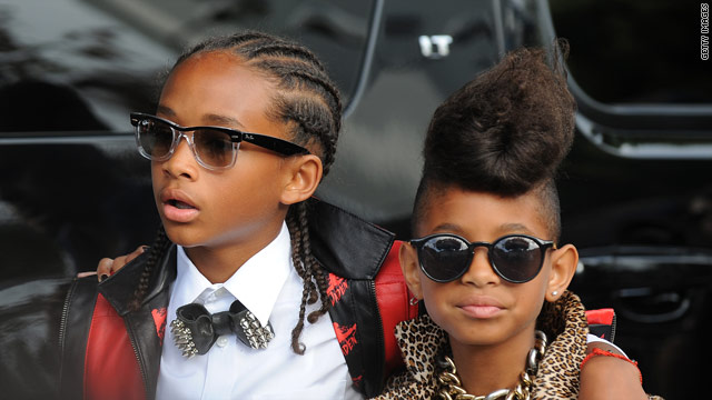willow smith and jaden smith. Jaden smith , Willow smith