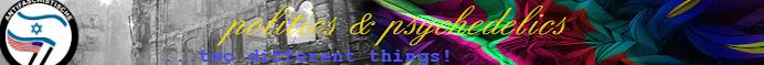 badelehrling - politics & psychedelics
