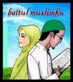 ♥ :::Baitul Muslimku:::. ♥