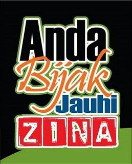 Jauhi Zina !!!