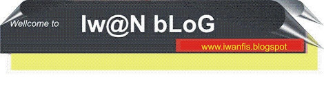 Iw@n Blog