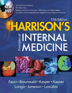 harrison+17th+Edition+medicine Harrisons Principles of Internal Medicine, 17th Edition PDF Version