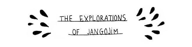 The Explorations of Jangojim