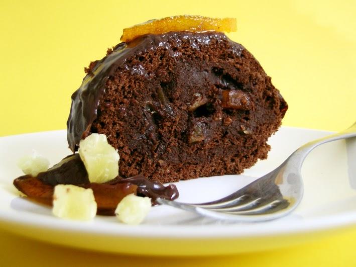 Be Ro Chocolate Fudge Cake Recipe