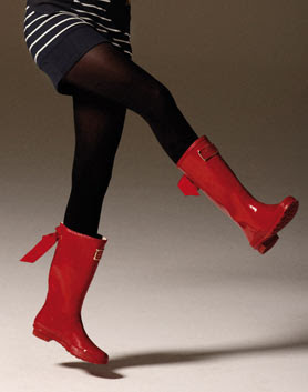 Shoe Daydreams: Featured Shoe: Joules Posh Wellies