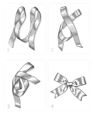 The wife tie the perfect bow taryn cox the wife how to tie the perfect bow ccuart Gallery