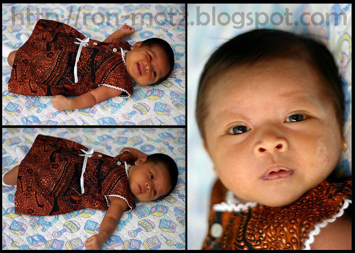 I Looooveeee Batik Ron Motz Family