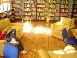 Conoce, integrate y disfruta de TÚ Biblioteca Pública de Andacollo