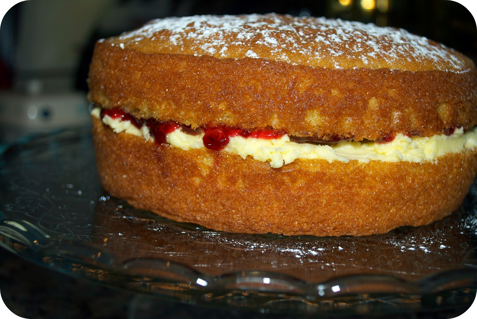 mary berry victoria sponge the best recipe ever sticky