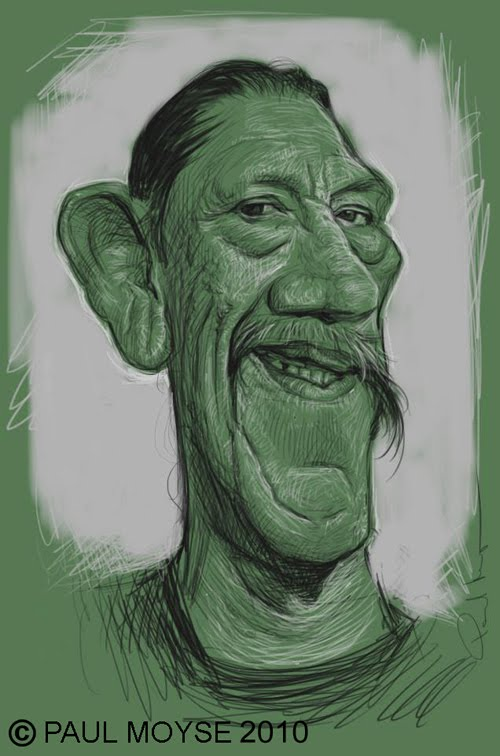 Danny Trejo - Images Actress
