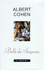 <i>Belle du Seigneur</i> - Albert Cohen