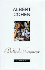 <i>Belle du Seigneur</i> - Albert Cohen