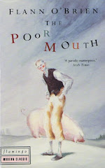 <i>The Poor Mouth</i> - Flann O&#39;Brien