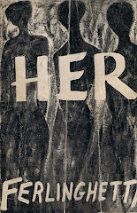 <i>Her</i> (1960)  Lawrence Ferlinghetti