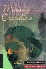 <i>Mandy Oxendine</i> - Charles W. Chesnutt