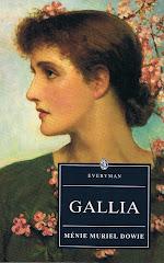 <b><i>Gallia</i> – Ménie Muriel Dowie</b>