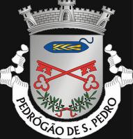 PEDROGÃO DE SÃO PEDRO