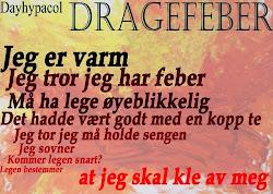 Dragefeber