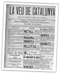 La Veu de Catalunya (diari)