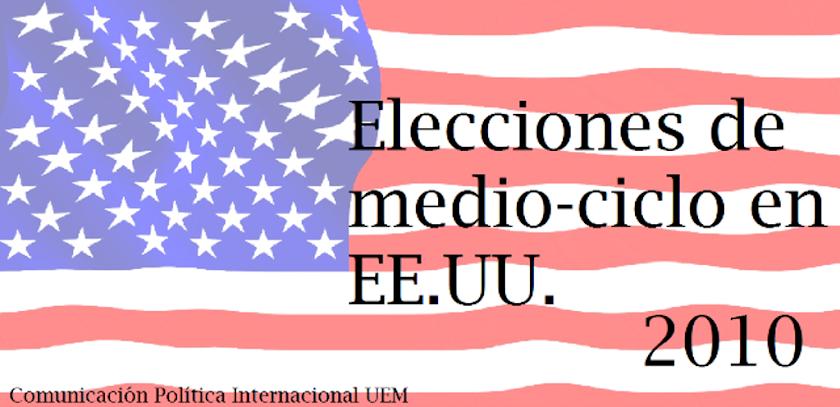 Elecciones EE.UU. 2010