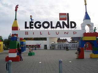 Tips til deg som skal til Legoland i sommer!