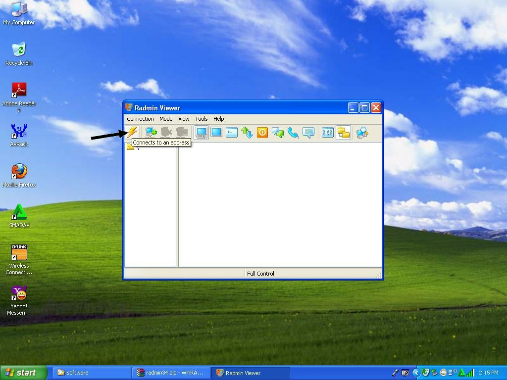 Remote administrator 22 free download for windows 7 - radmin 35: view and control remote computers securely and in
