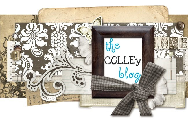 the COLLEy blog